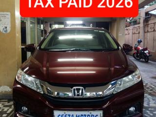 Honda City i VTEC VX Option