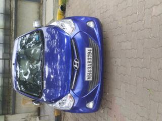 Hyundai EON Magna Plus Option