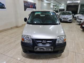 Hyundai Santro Xing GL
