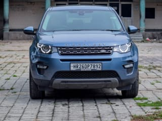 Land Rover Discovery Sport TD4 SE 7S