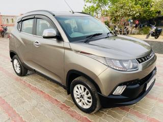 Mahindra KUV 100 mFALCON G80 K8 5str