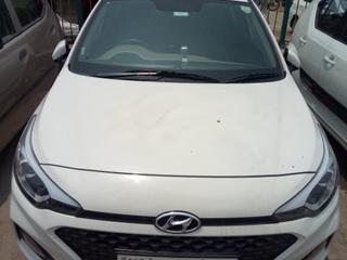 Hyundai i20 1.2 Asta Option