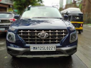 Hyundai Venue SX Turbo