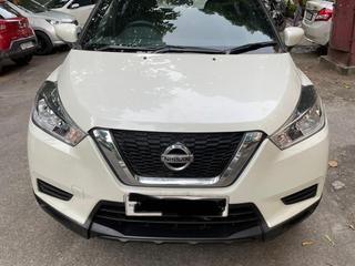 Nissan Kicks 1.5 XL