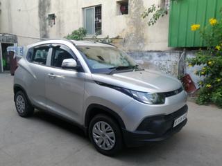 Mahindra KUV 100 mFALCON G80 K4 Plus