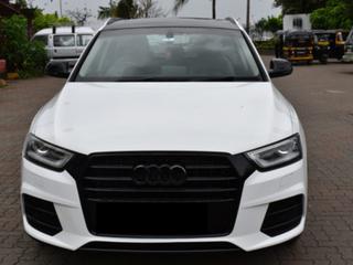 Audi Q3 30 TDI