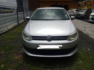 Volkswagen Vento Diesel Trendline