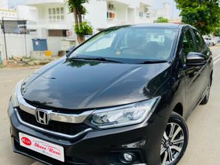 Honda City i-VTEC V
