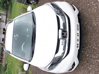 Honda BR-V i-DTEC V MT