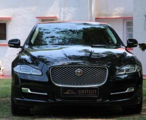 Jaguar XJ 3.0L Premium Luxury