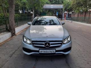 Mercedes-Benz E-Class Expression E 200 BSIV