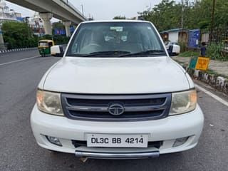 Tata New Safari Dicor EX 4X2 BS IV