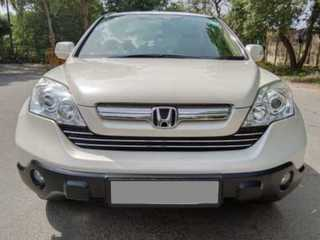 Honda CR-V AT With Sun Roof