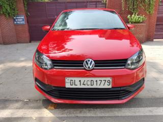 Volkswagen Polo 1.2 MPI Trendline