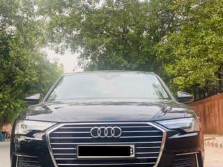 Audi A6 45 TFSI Technology