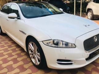 Jaguar XJ 3.0L Premium Luxury LWB