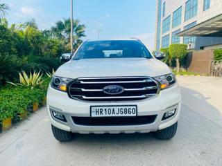 Ford Endeavour Titanium Plus 4X4 AT
