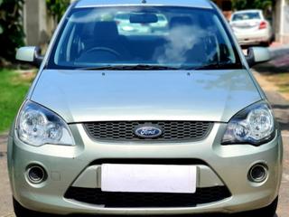 Ford Fiesta 1.6 Duratec EXI