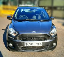 Ford Figo 1.5D Ambiente MT