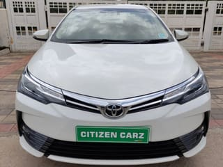 Toyota Corolla Altis 1.4 DGL