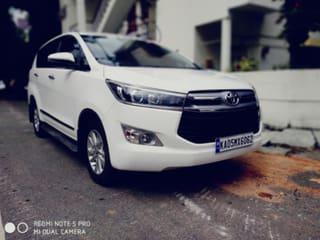 Toyota Innova Crysta 2.4 VX MT 8S BSIV