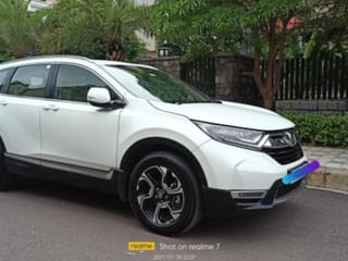 Honda CR-V Diesel 4WD