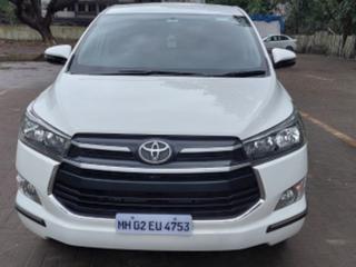 Toyota Innova Crysta 2.4 GX MT