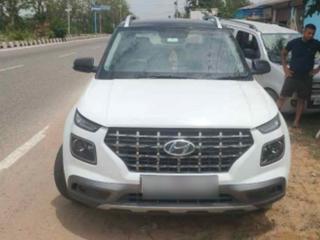 Hyundai Venue SX Dual Tone Turbo BSIV