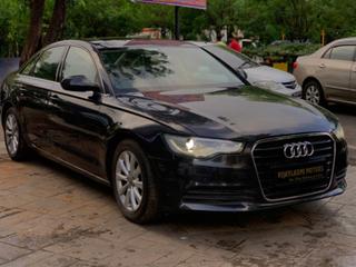Audi A6 2.0 TDI Premium Plus