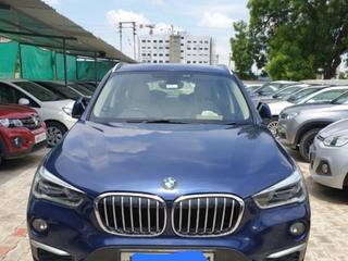 BMW X1 M Sport sDrive 20d