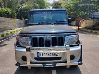 Mahindra Bolero VLX 2WD BSIII