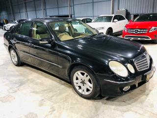 Mercedes-Benz E-Class 230 E AT