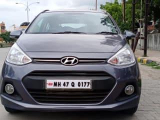 Hyundai Grand i10 Asta