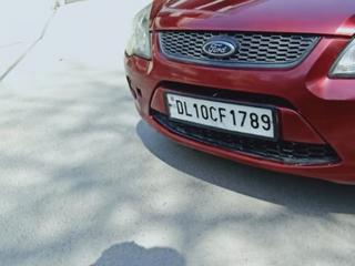 Ford Fiesta Petrol Style