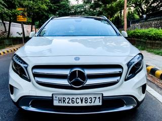 Mercedes-Benz GLA Class 200 Sport Edition