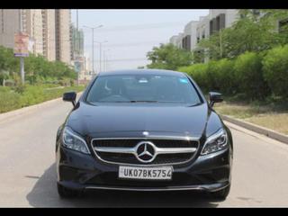 Mercedes-Benz CLS-Class 250 CDI