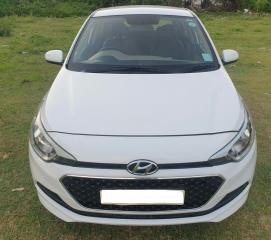 Hyundai i20 Magna AT 1.4