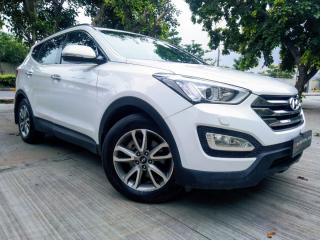 Hyundai Santa Fe 2WD AT