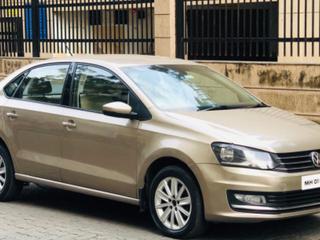 Volkswagen Vento 1.5 TDI Highline Plus