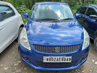 Maruti Swift RS VDI