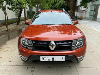 Renault Duster 85PS Diesel RxS