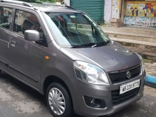 Maruti Wagon R VXI BS IV with ABS