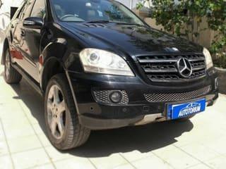 Mercedes-Benz M-Class ML 320 CDI