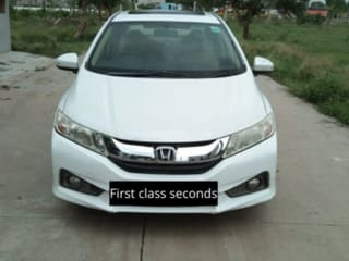 Honda City i DTec VX