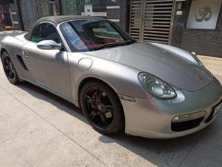 Porsche Cayman S Tiptronic