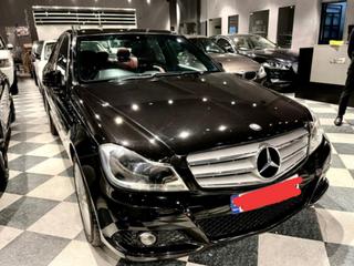 Mercedes-Benz New C-Class 220