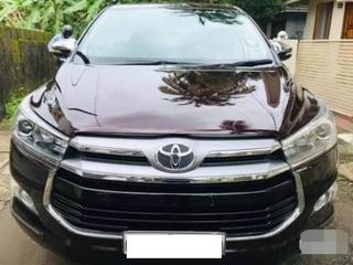 Toyota Innova Crysta 2.8 GX AT 8S BSIV