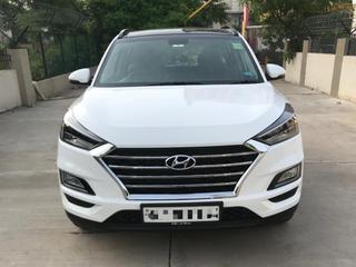 Hyundai Tucson GLS AT