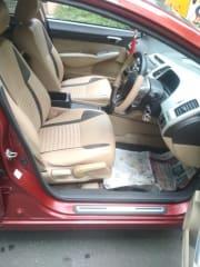 Honda Civic 1.8 S AT