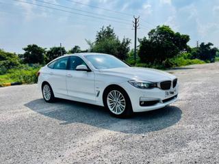 BMW 3 Series 320d GT Luxury Line